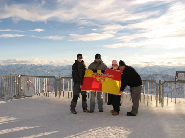Dínamis - Zugspitze