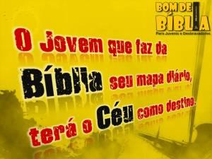 bom de biblia 2009 clube desbravadores dínamis